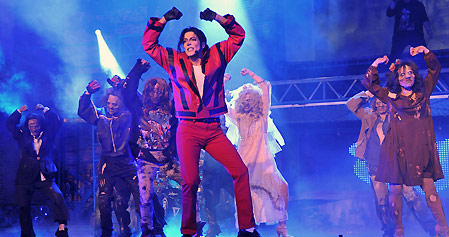 "Crítica a ""Forever King of Pop"" (Musical de Michael Jackson)"