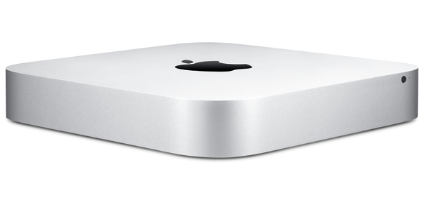 Mac Mini 2011