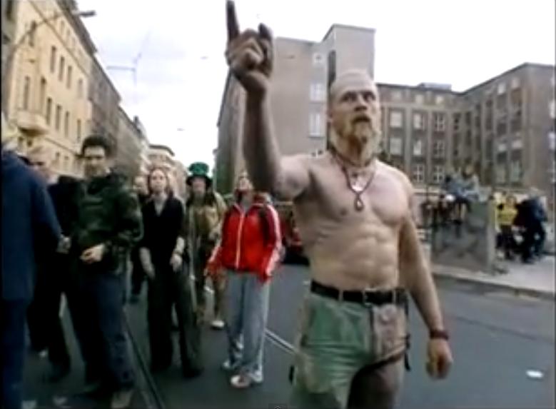 techno fest berlin ungdoms porno vidieo
