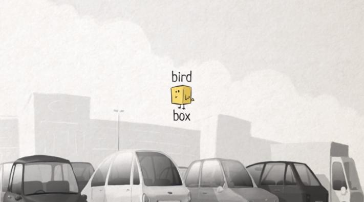 Birdbox Studio