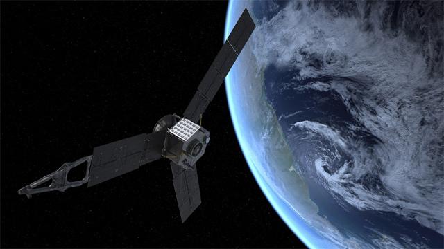 NASA-Juno
