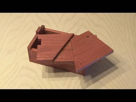 sliding box puzzle