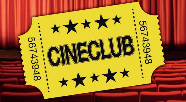 Jugar al Cineclub con tus hijos