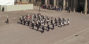 Royal Swedish Army Band