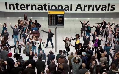 Los mejores Flashmobs del mundo